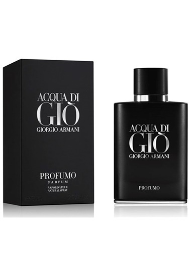 Giorgio Armani Acqua Di Gio Profumo Edp 75Ml Erkek Parfüm Renksiz